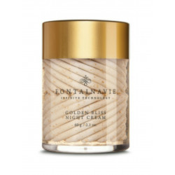 Federico Mahora - Golden Bliss Night Cream