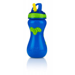 Nuby Cup Gator Grip 450ml - Yellow