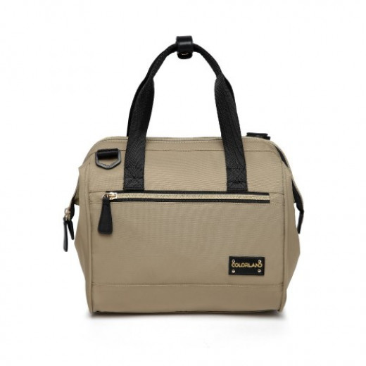 Colorland Baby Changing Bag (Khaki)