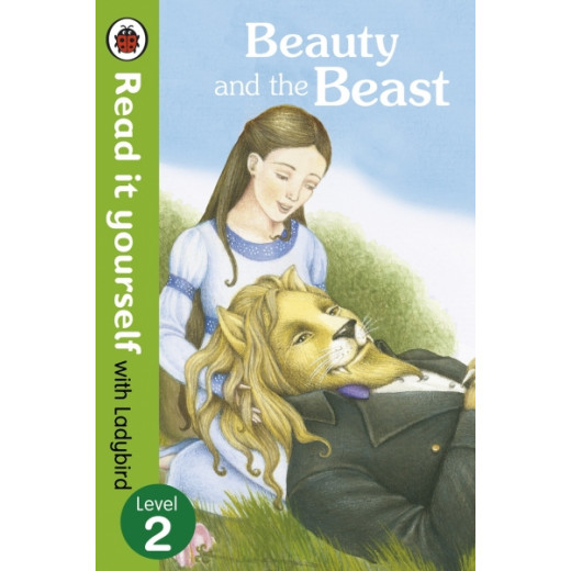Ladybird : Read it Yourself L2 : Beauty And The Beast