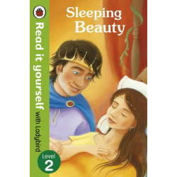 Ladybird : Read It Yourself L2 Sleeping Beauty