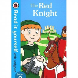 Ladybird : Read it Yourself L3 : The Red Knight