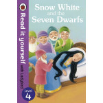 Ladybird : Read it Yourself L4 : Snow White And The Seven Dwarfs