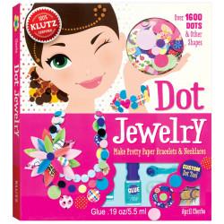 Klutz Dot Jewelry
