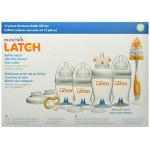 Munchkin Latch Newborn Bottle 12 Piece Gift Set