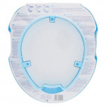Chicco Soft Toilet Trainer, Assorted Colors