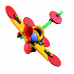 .Mic.O.Mic. Small Plane