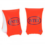 Intex Large Deluxe Arm Bands / Age 6 - 12
