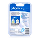 Dr. Brown's Narrow-Neck Bottle Sippy Spout, 2-Pack