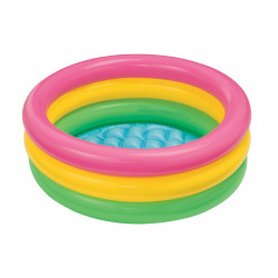 Intex - SunSet Glow Baby Pool 61cmx22cm