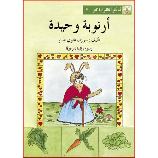 World of Imagination, Arnooba Wahida Story