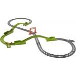 Thomas & Friends Trackmaster Motorized Railway Switchback Swamp Playset