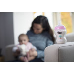 Tommee Tippee Closer to Nature Baby Bottle Decorated - Panda, 260ml