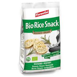 FIO Org Rice Snack Rosemary 40g