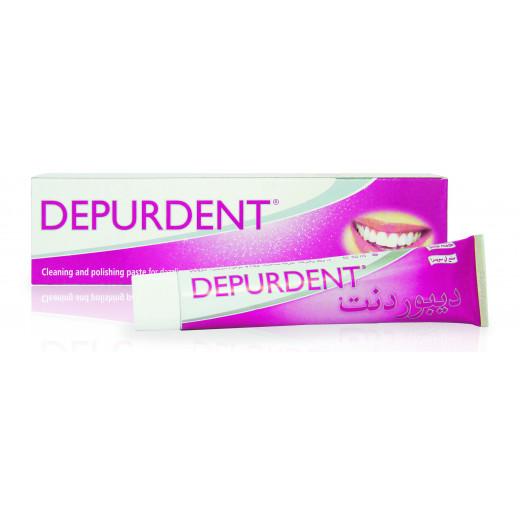 Depurdent - Polishing Tooth Paste