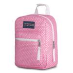 JanSport Big Break Prism Pink Icons Color