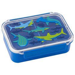 Stephen Joseph Bento Boxes Shark