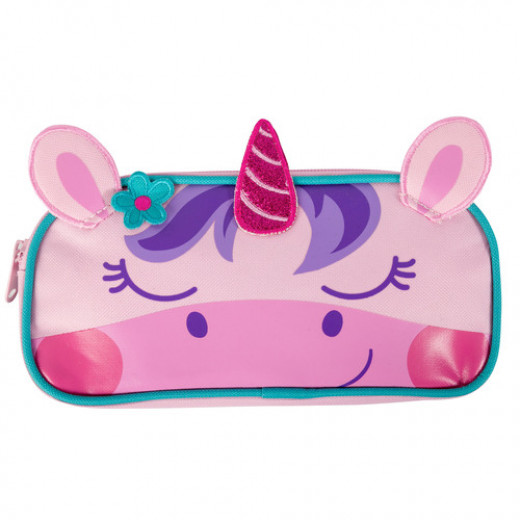 Stephen joseph Pencil Pouch Unicorn