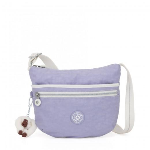 Kipling Arto S Active Lilac Bl
