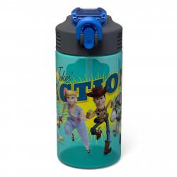 Zak Designs Toy Story 4 16 oz PP Park Straw Bottle