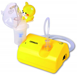 Omron CompAir Nebuliser Children's Edition