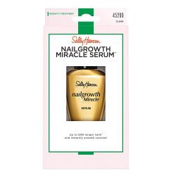 Sally Hansen Nails Growth Miracle Serum, Growth Treatment