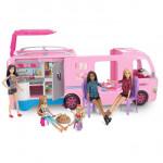 Barbie Dream Camper with Pool