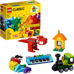 LEGO Classic: Bricks and Ideas