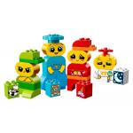 LEGO Duplo: My First Emotions