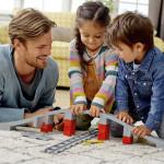LEGO Duplo: Train Bridge and Tracks