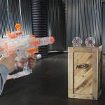 Nerf Modulus Ghost Ops ChronoBarrel, Set of Accessories, Assortment