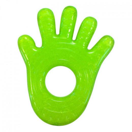 Munchkin Fun Ice Chewy Teether - Green
