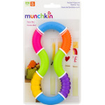 Munchkin Twisty Figure 8 Teether Toy