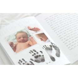 Pregnancy And Birth Journal My Memory Book - Pink