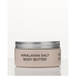Story Pink Himalayan Salt Body Butter
