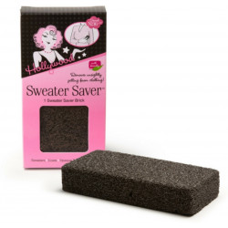 Hollywood Fashion Secrets Sweater Saver Brick