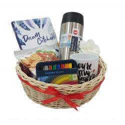Gift Basket for Business Women