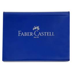 Faber-Castell - Stamp Pad Medium - Blue