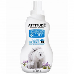 ATTITUDE Fabric Softener Wildflowers 1L