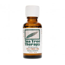 Tea Tree Therapy, Pure Tea Tree Oil 30ml