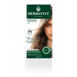 Herbatint 7N Blonde Permanent Herbal Hair Colour Gel 150 ml
