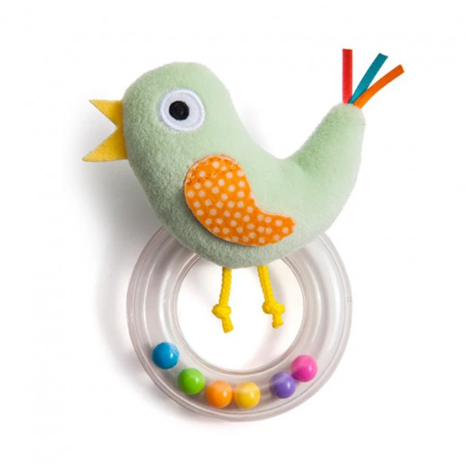 Taf Toys Taffies Cheeky Chick Rattle