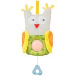 Taf Toys Activity Toy Musical Sleepy Owl