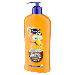 Suave Kids 2-In-1 Coconut Smoothie Shampoo & Conditioner, 532 mL