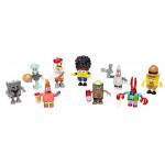 Mega Bloks Sponge-bob Square-pants Series 3 Mystery Pack Mini Figures 24  X1 Pack - Assortment - Random Selection
