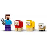 Lego, Minecraft the Sheep's Arm