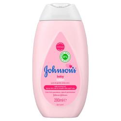 Johnson's Baby Lotion 200ml