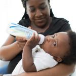 زجاجة الأطفال المضادة للمغص بخيارات التدفق الطبيعي من دكتور براونز، خيارات+، 120 مل