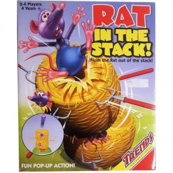 Rat in a Stack