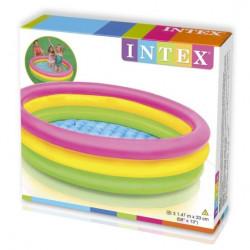 Intex Sunset Glow Pool, 1.47m X 33 cm